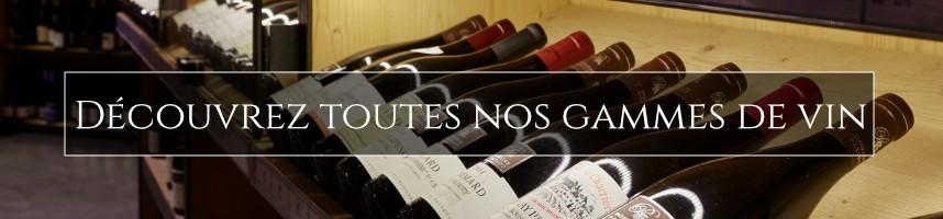 Acheter vin en ligne - Vin blanc, rouge, rosé et champagne - Duvernay